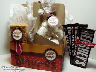 Smore's gift set